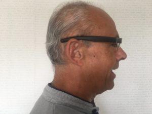 temoignage patient appareil auditif Tout ouie centre auditif M. Brun